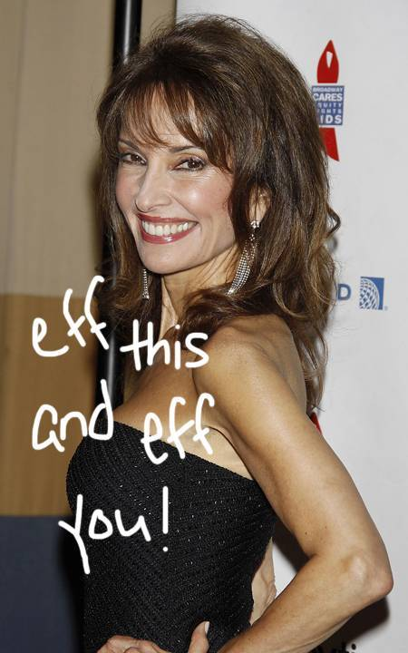 Is Susan Lucci Getting A Divorce | hairstylegalleries.com